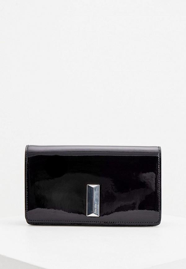 Клатч Hugo цвет черный