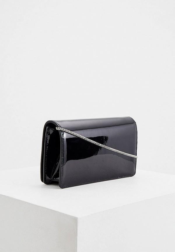 Клатч Hugo цвет черный  Фото 2