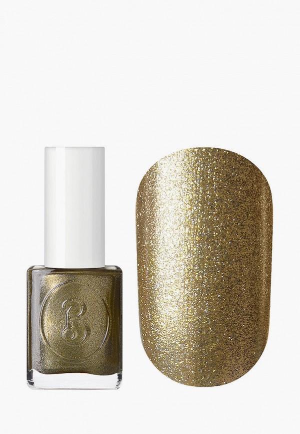 женский лак для ногтей berenice, золотой