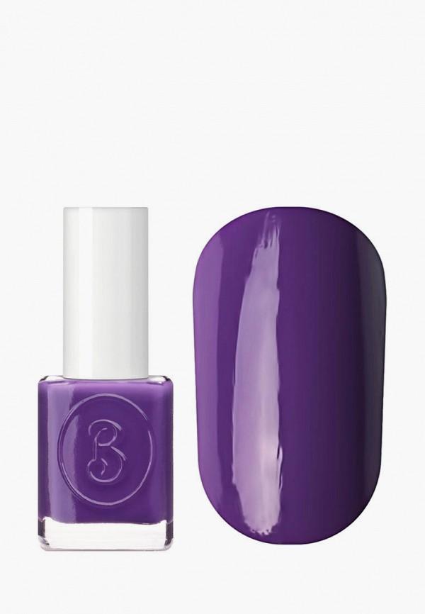 женский лак для ногтей berenice, фиолетовый