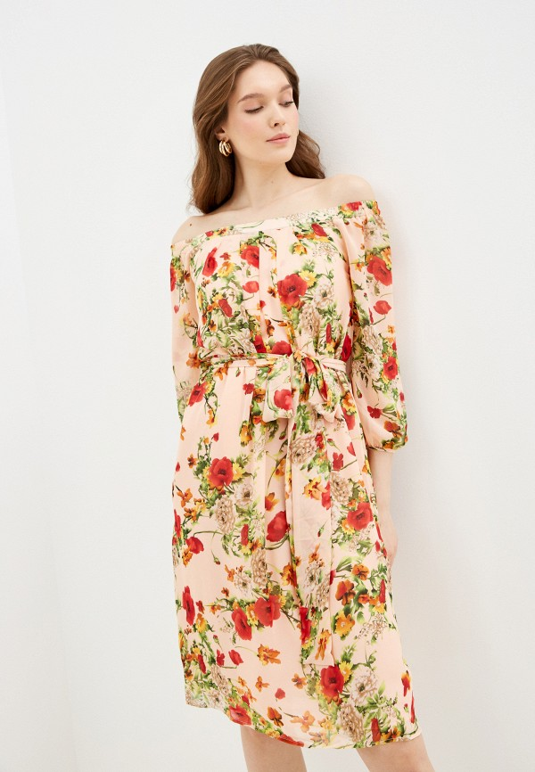 женское платье мадам т