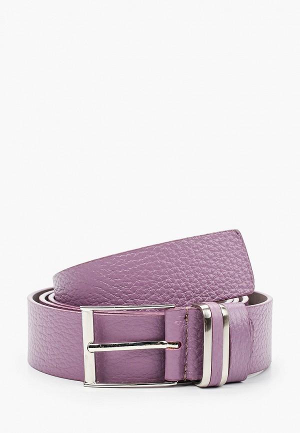 женский ремень olio rosti, фиолетовый