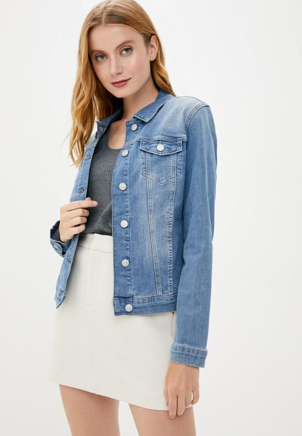Куртка джинсовая Mavi