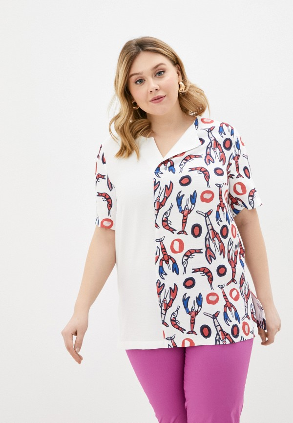 Блуза Horosha