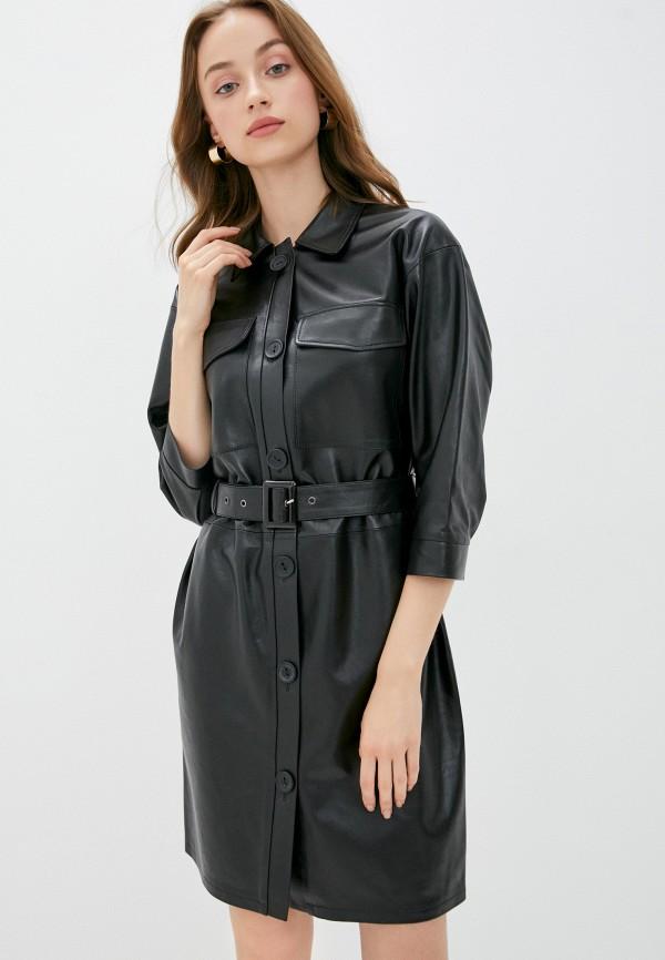 Платье Grafinia черного цвета