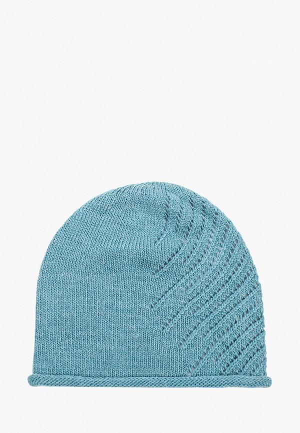 женская шапка flioraj, бирюзовая