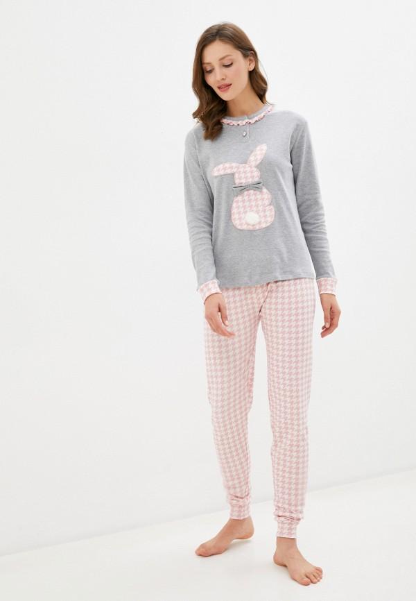 Пижама Milk & Honey
