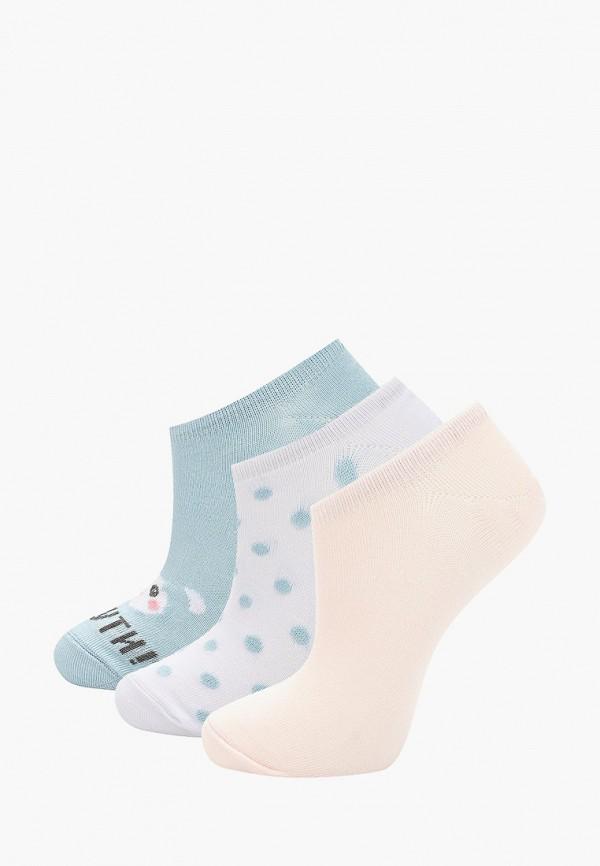 женские носки mark formelle, разноцветные