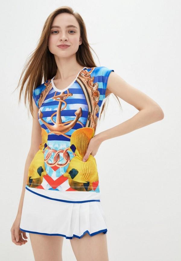 женский костюм luzana, разноцветный