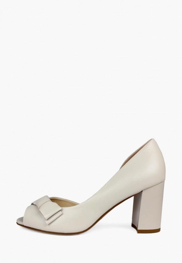 женские туфли blizzarini, серые