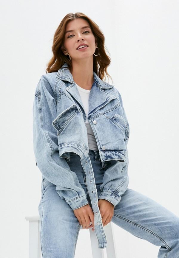 Куртка джинсовая ILD