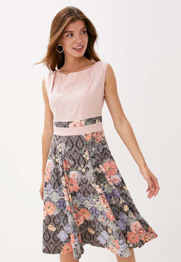 Платье LO LO