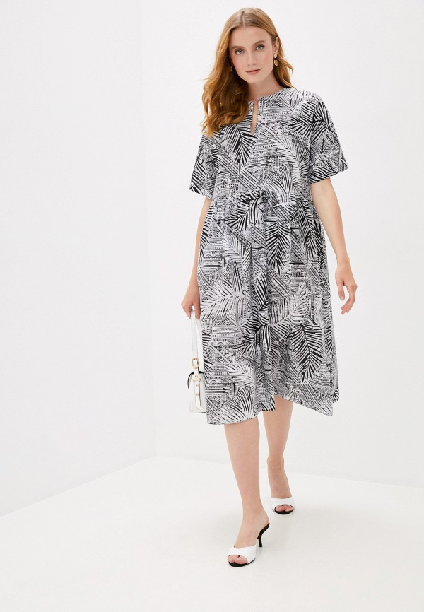 Платье Оддис