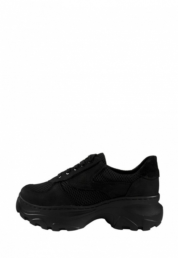 женские кроссовки libero, черные