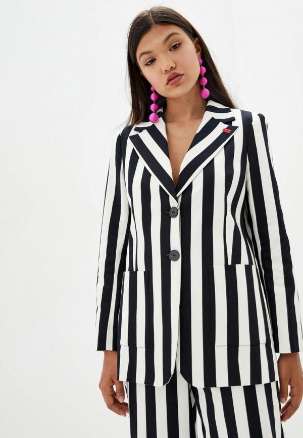 женский пиджак pinko, разноцветный