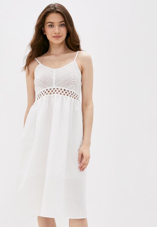 Платье пляжное KVI