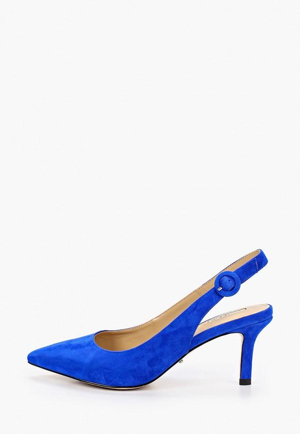 женские босоножки vitacci, синие