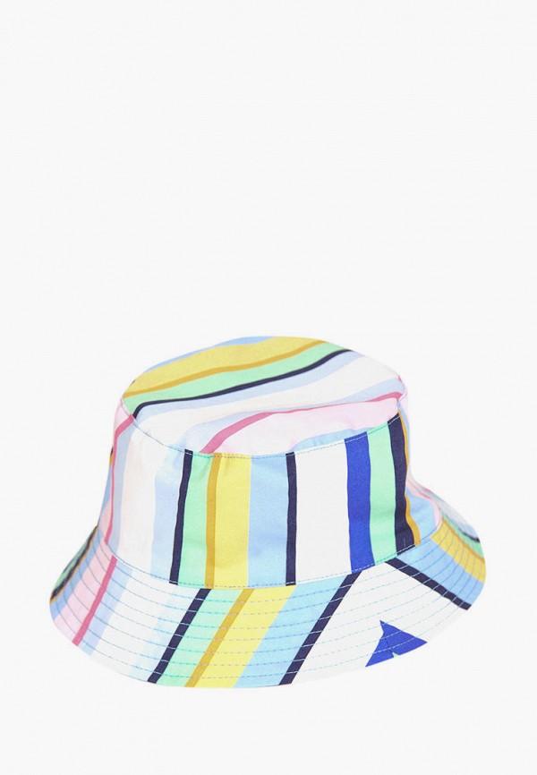 женская панама finn flare, разноцветная