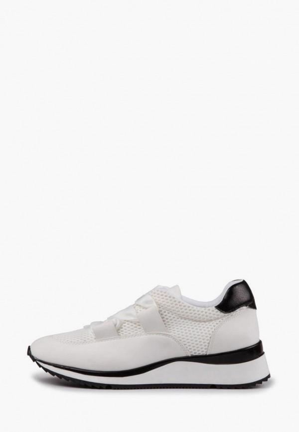 женские кроссовки baldi, белые
