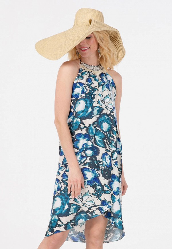 Платье пляжное Petit Pas