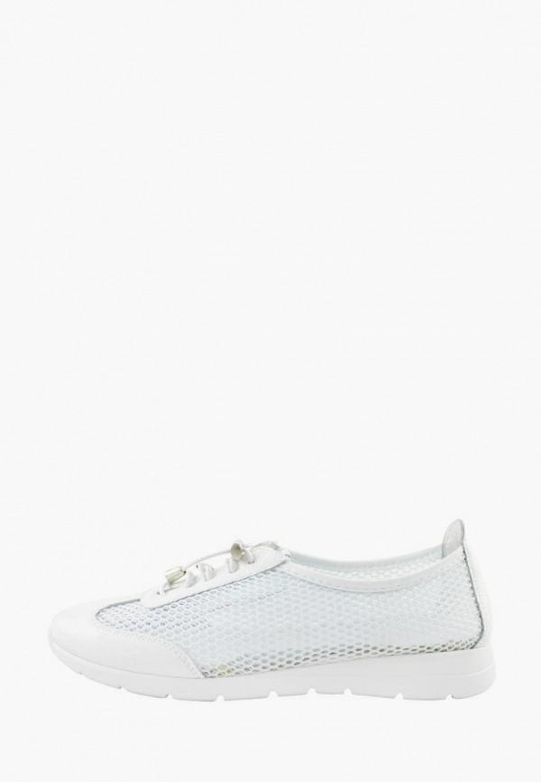 женские кроссовки maxmayar, белые