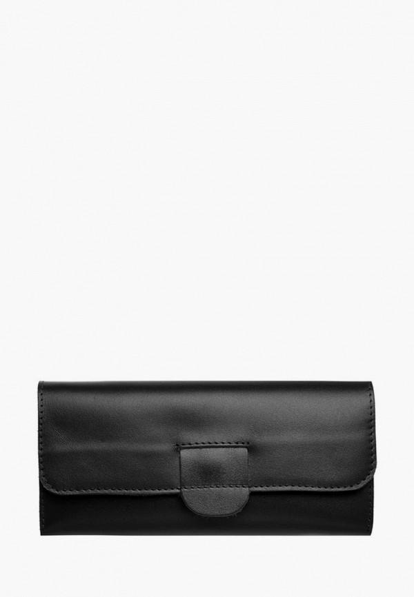 женский кошелёк bag republic, черный