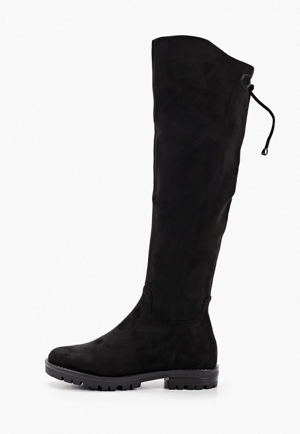 женские сапоги t.taccardi, черные