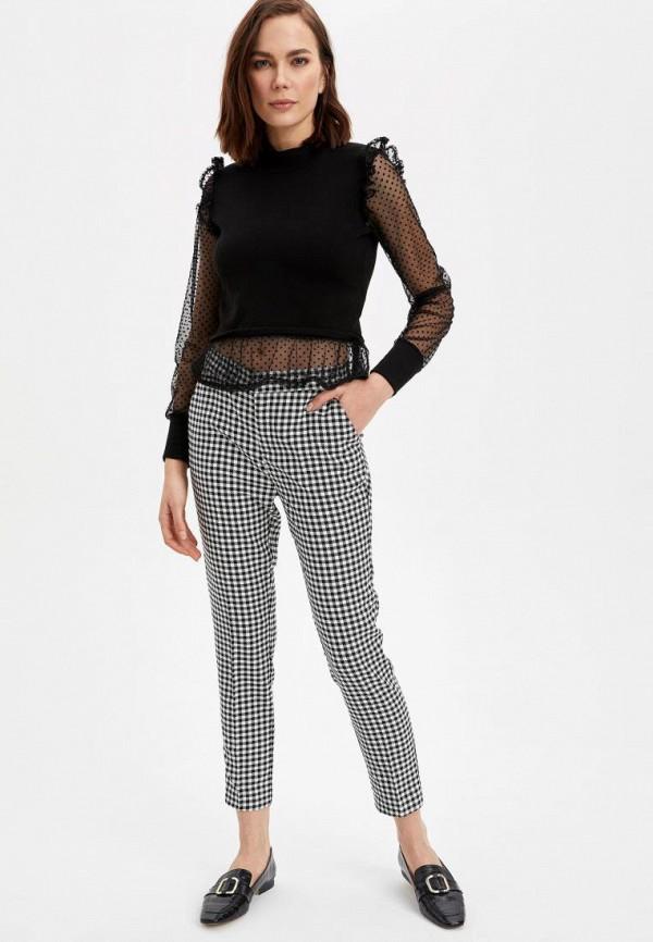 женские повседневные брюки defacto, разноцветные