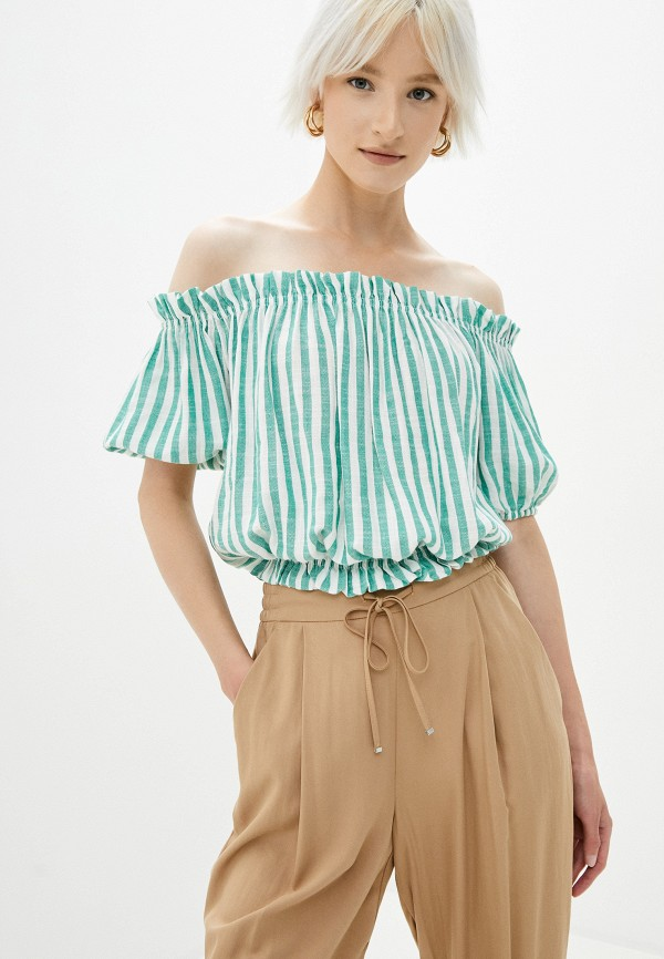Блуза Whitney
