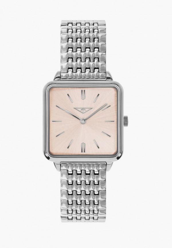 женские часы 33 element, серебряные