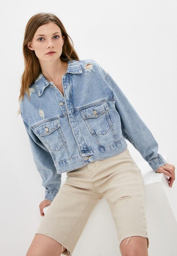 Куртка джинсовая Fadjo