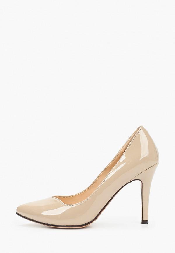 Туфли Zenden полнота D (4)