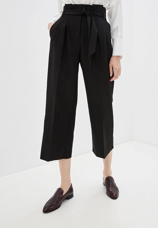 женские брюки vilatte, черные
