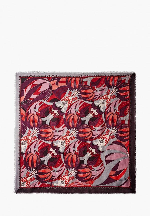 женский платок eleganzza, красный