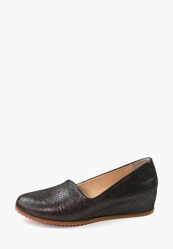 женские туфли it-girl, серые