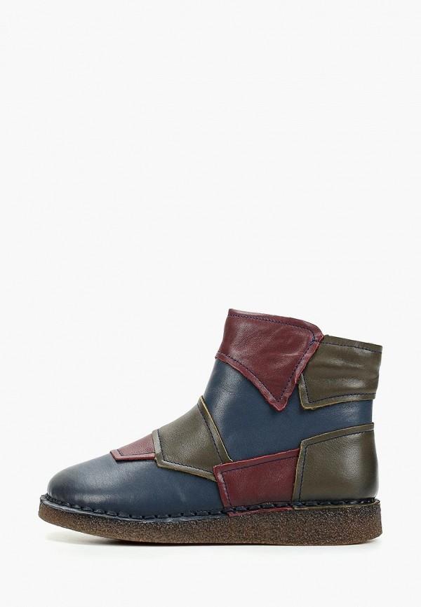 Ботинки Madella Madella MP002XW11XJH