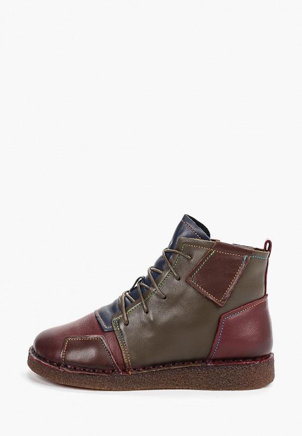 Ботинки Madella Madella MP002XW11XKB