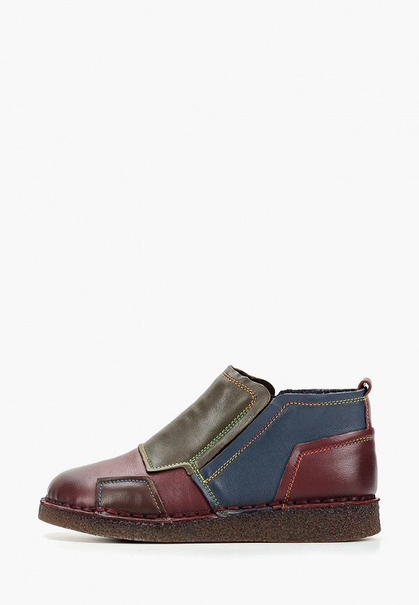 Ботинки Madella Madella MP002XW11XKP ботинки madella madella mp002xw11xka
