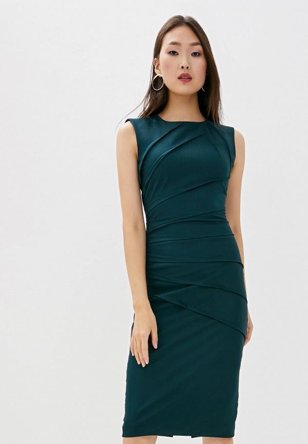 женский костюм avemod, зеленый