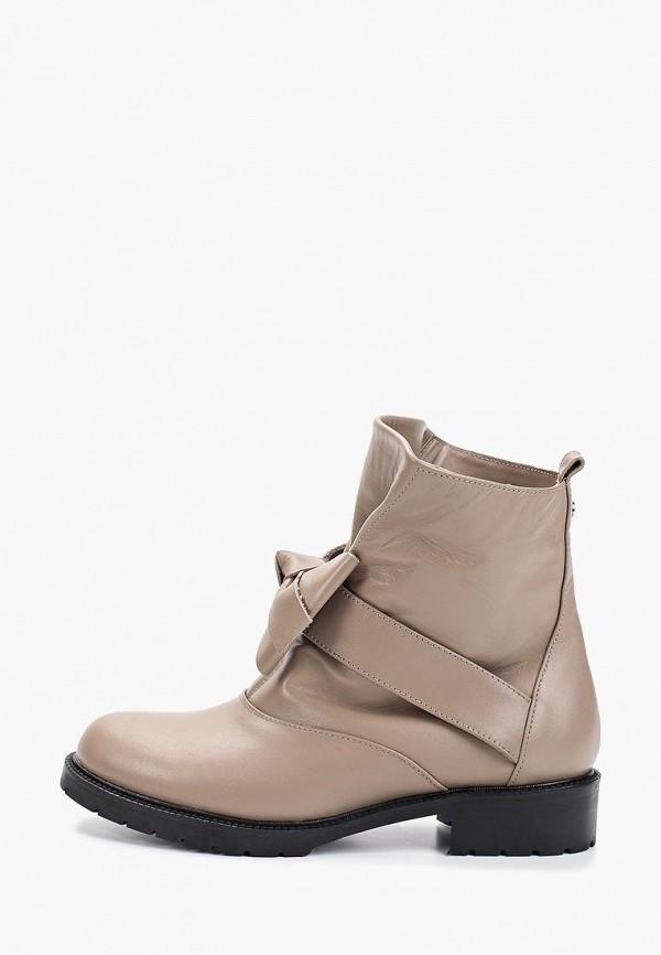 Ботинки Gresco