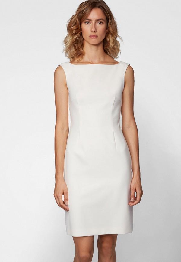 цены на Платье Boss Boss MP002XW11Z7X  в интернет-магазинах