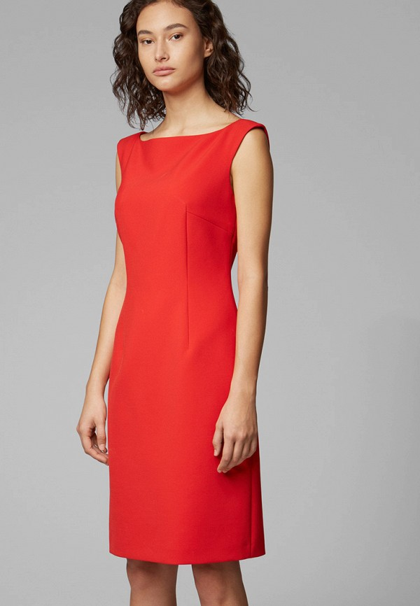 цены на Платье Boss Boss MP002XW11Z7Y  в интернет-магазинах