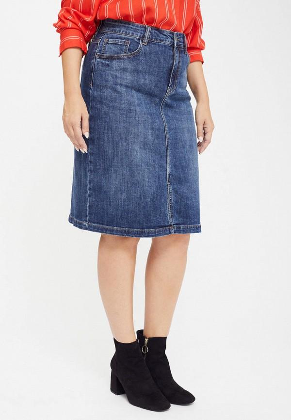 Юбка джинсовая Mossmore