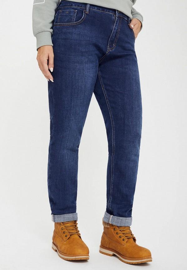 женские джинсы mossmore, синие