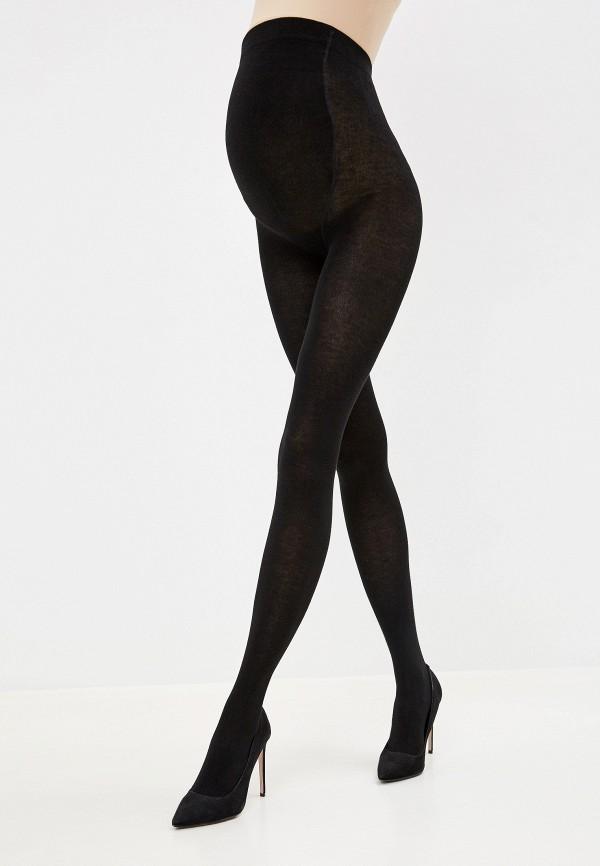 женские колготки мамин дом, черные