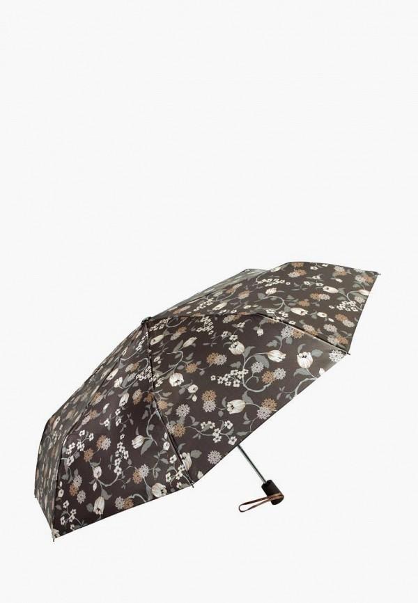женский зонт vogue, коричневый