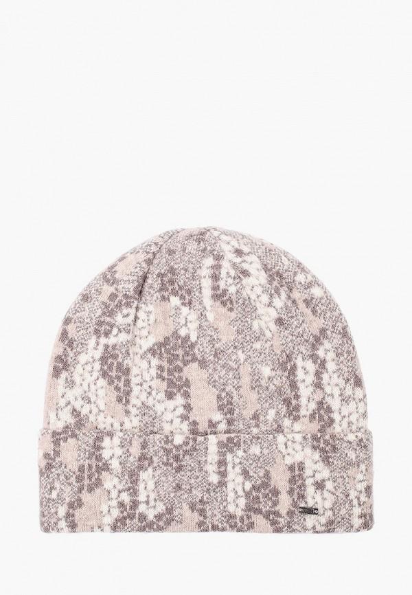 женская шапка marhatter, бежевая