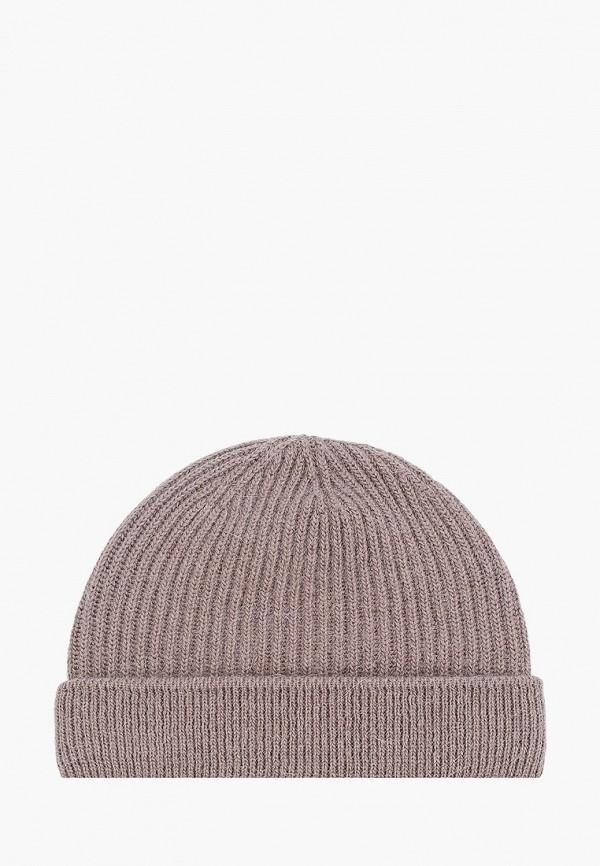 женская шапка marhatter, коричневая