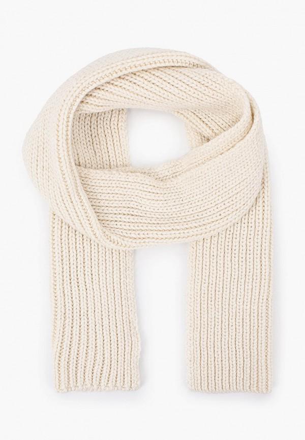 женский шарф marhatter, белый