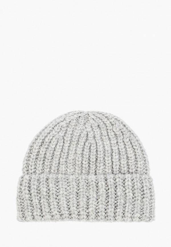 Шапка marhatter marhatter MP002XW121IM шапка мужская marhatter цвет серый размер 57 59 mmh6469 2